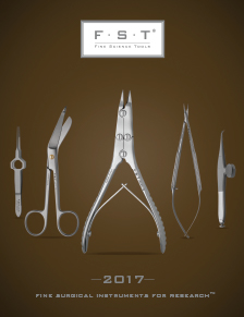 FINE SURGICAL INSTRUMENTS FOR RESEARCH