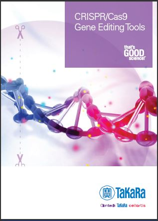 CRISPR-Cas9 Gene Editing Tools