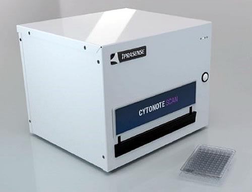 CYTONOTE SCAN : le système d'imagerie cellulaire en temps réel conçu pour le contrôle de vos plaques multi-puits