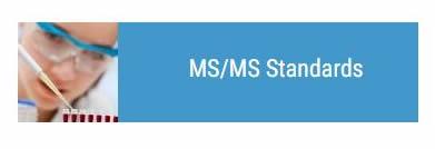 MS/MS Standars