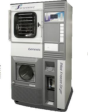 SP Genesis