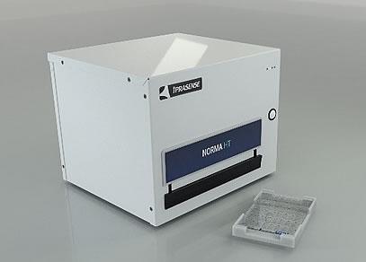 NORMA HT : le compteur cellulaire automatique le plus simple pour le suivi de cultures cellulaires haut débit en parallèle