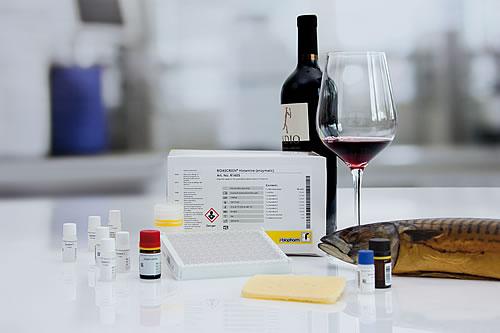 RIDASCREEN® Histamine
