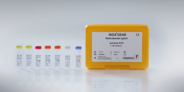 RIDA®GENE Helicobacter Pylori (Art. PG2305)