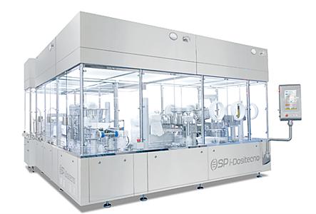 Lignes de Production SP i-Dositecno
