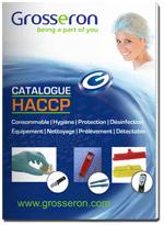 Catalogue HACCP