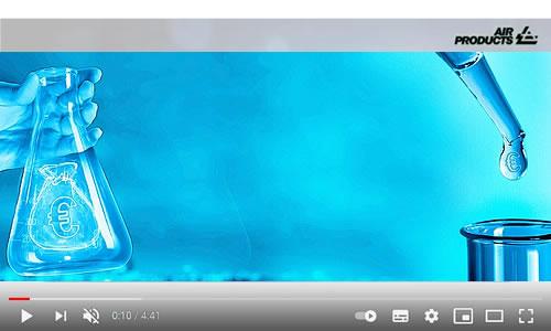 AIR PRODUCTS - Les gaz Haute Pureté destinés aux laboratoires