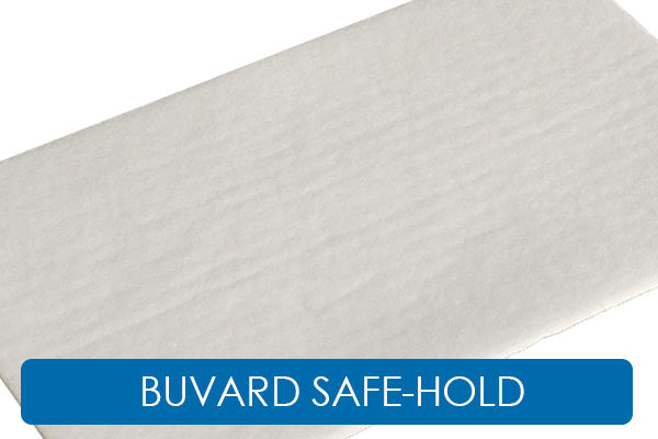 BUVARD SAFE HOLD