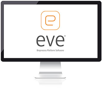 eve®– la plateforme logicielle de bioprocédés
