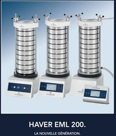 HAVER EML200