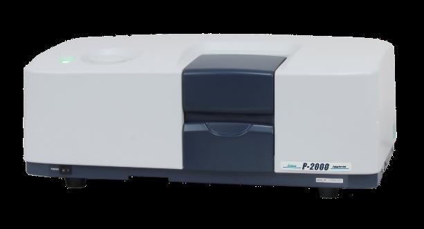 Polarimètre numérique