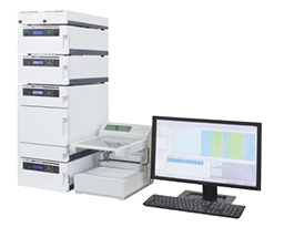 HPLC - UHPLC & Fast LC