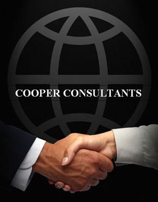 COOPER CONSULTANTS