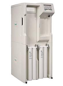 Milli-Q® HX 7000 SD Systèmes de purification d'eau tout-en-un