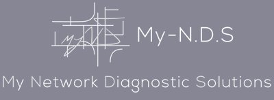 MY NETWORK DIAGNOSTIC SOLUTIONS