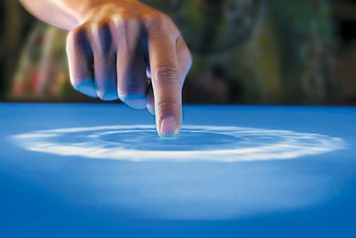 Les surfaces et interfaces jouent un role critique dans vos produits ?