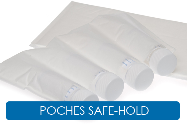 POCHES SAFE HOLD