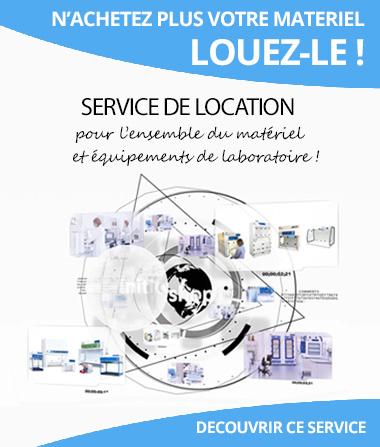 Service de location